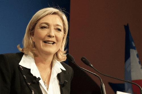 Jika Terpilih, Le Pen Menunjuk Dupont-Aignan Jadi Perdana Menteri