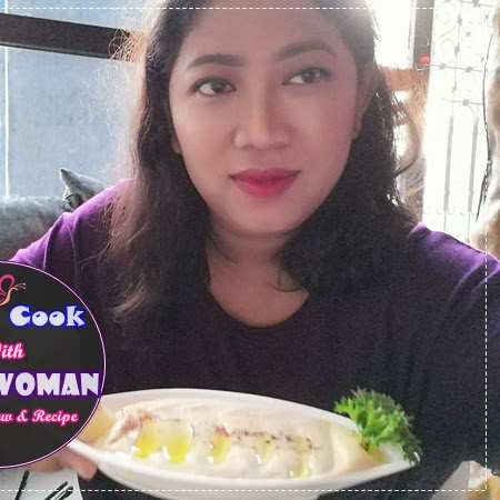 Noodle Lontong is Delicious | Review Products