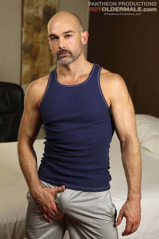 male stars porn gay Older