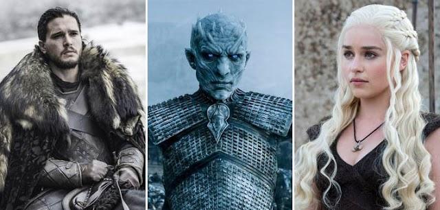 مراجعة الحلقة الثانية من الموسم الأخير Game Of Thrones.. ليلة وينترفيل الأخيرة قبل المعركة