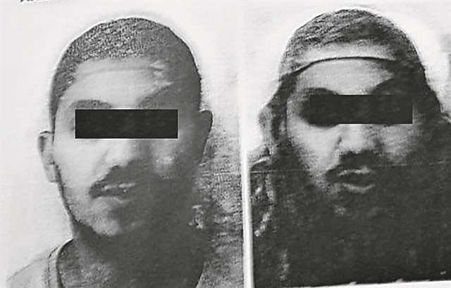 Στοιχεία - σοκ : «Εγώ ο τζιχαντιστής και η εμπλοκή μου στον ISIS»