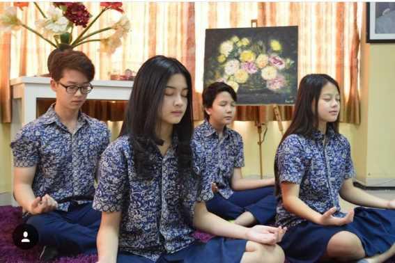 The Advantages of Teaching Mindfulness Program at Global Sevilla