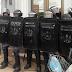 (video) SÁENZ PEÑA: ESCASA CONVOCATORIA Y DISTURBIOS EN MANIFESTACIÓN FRENTE A SECHEEP. UN DETENIDO