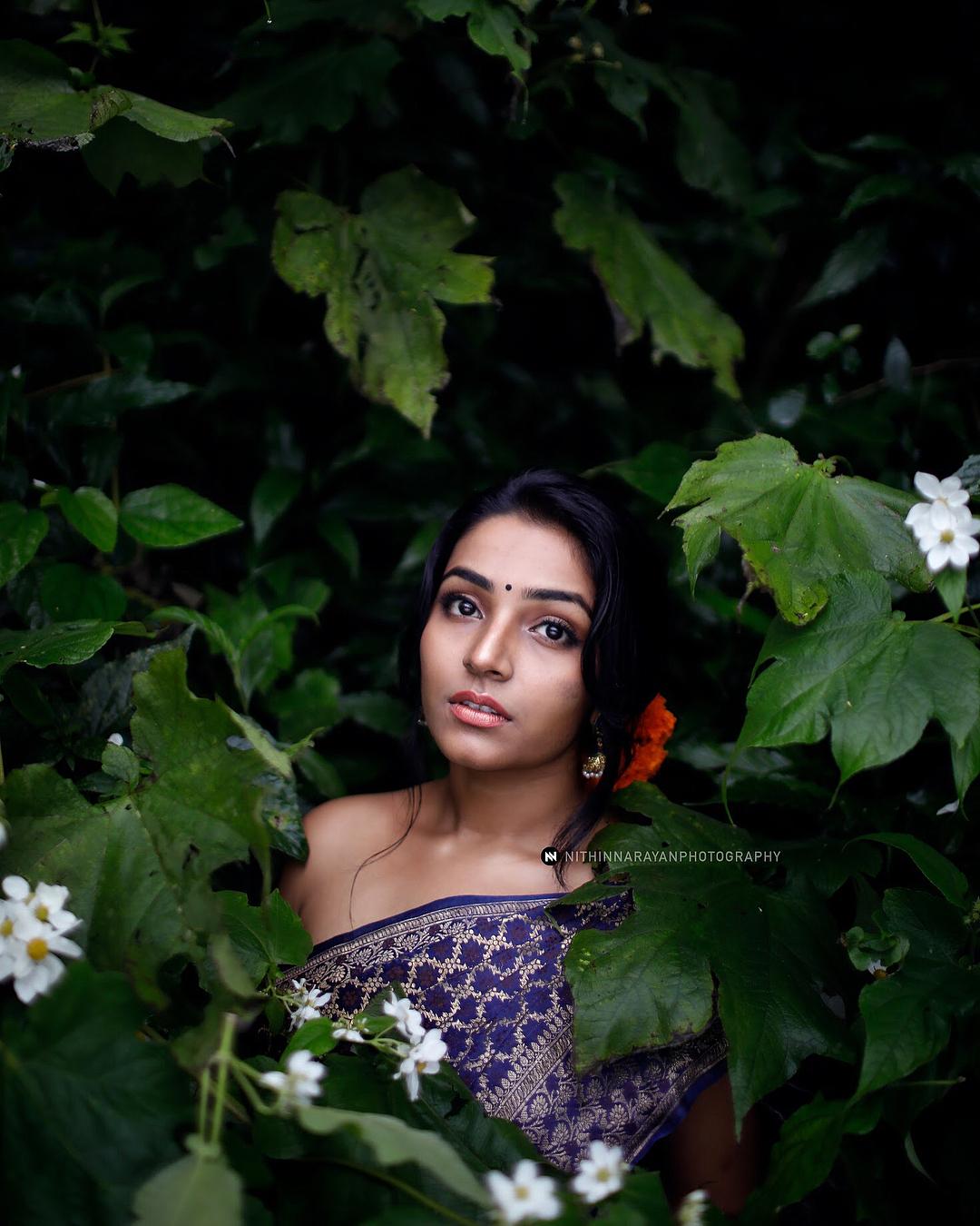 Rajisha Vijayan Hot Photos