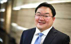 Jho Low 1MDB