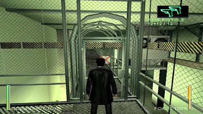 Enter the Matrix PC Game computer software
