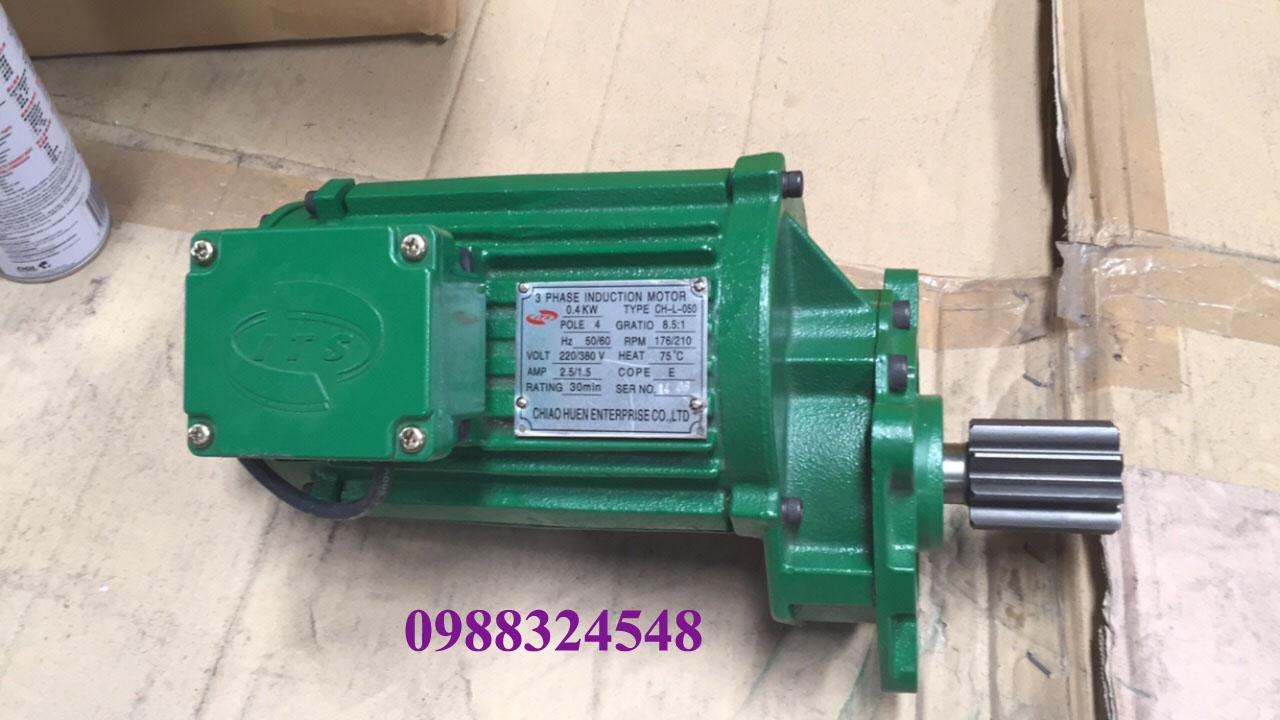 Motor dầm biên ITS 0.3 kw