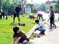 Jagalah Kebersihan Lingkungan dengan 5 Cara Sederhana Ini
