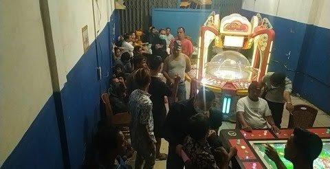 Polisi Gerebek 2 Lokasi Judi di Jambi