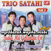 Trio Satahi - Tudia Ma Gellengta On (Full Album)