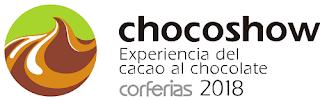 Logo CHOCOSHOW 2018 | Corferias