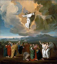 Catholic Mass Reading: 21 May 2020 - The Ascension Of The Lord