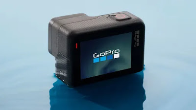 GoPro Hero 9 Black 2020 di Indonesia