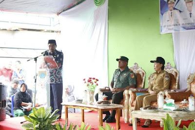 Eyang Minta SKPD Dampingi Desa Maksimalkan Program Tahun 2018