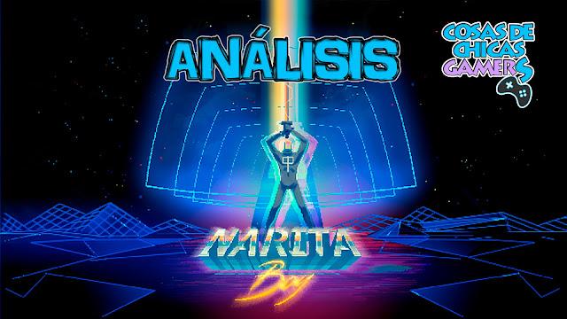 Análisis de Narita Boy en PC