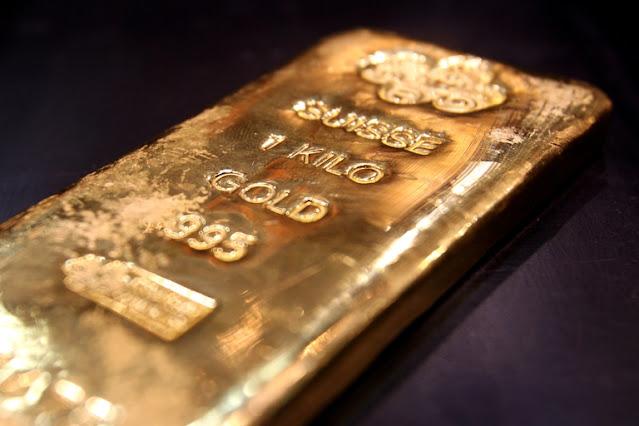 ¿De quién son estos lingotes de oro?: el extraño hallazgo en un tren que la policía suiza no logra resolver