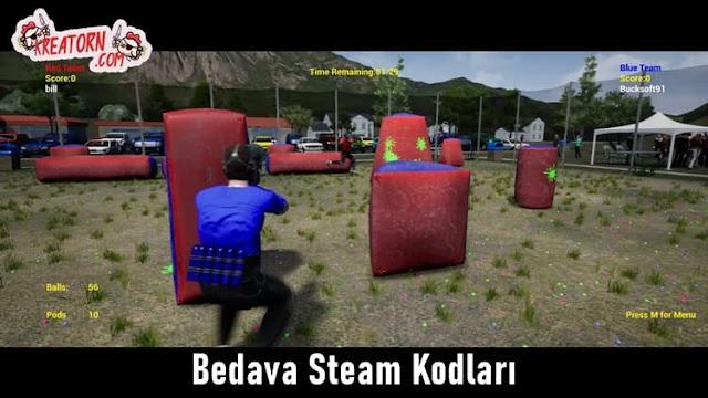 Challenge-Speedball-Bedava-Steam-Kodları