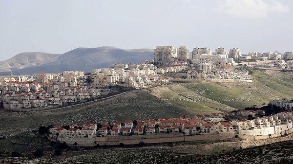 Israel construirá más de mil casas en territorio ocupado