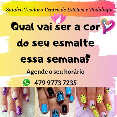curso de manicure em itapema