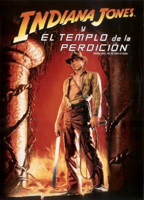 Indiana Jones 2 en español Latino