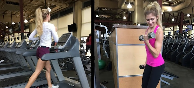 how to balance weight lifting with cardio maximize gains combine workouts
