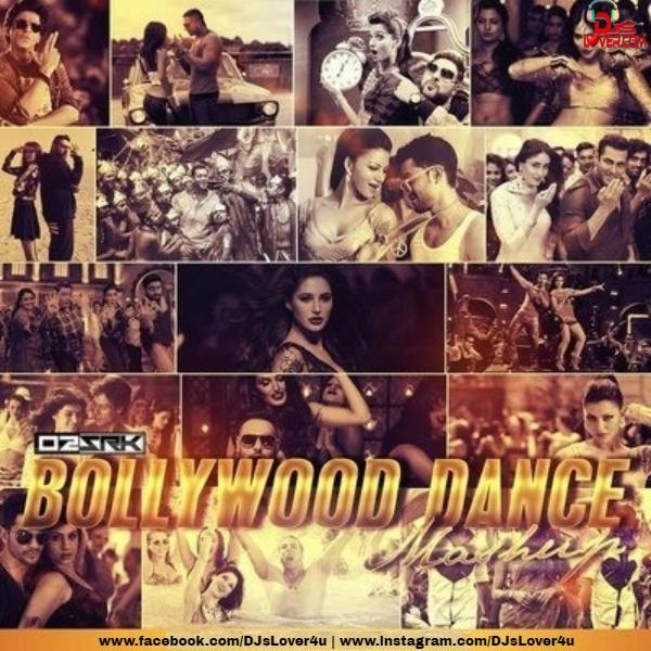 Bollywood Dance Mashup O2SRK