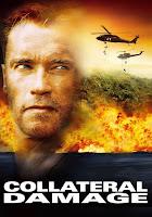 Collateral Damage 2002 Dual Audio Hindi 720p BluRay