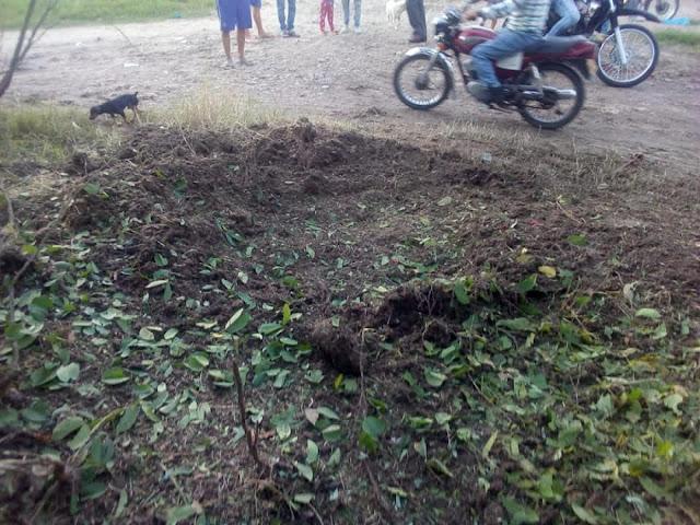 FRONTERA: Atentado terrorista en Fortul deja seis heridos en Colombia fronterizo con Venezuela.