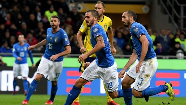 Un grand défenseur italien dans le viseur du PSG