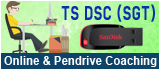 TS DSC Online Coaching