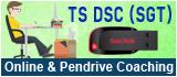 TS DSC Online Coaching