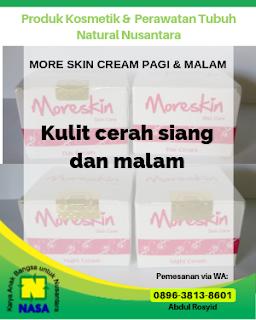 MORESKIN Day Cream Krim Pagi