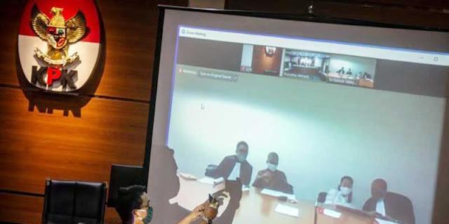 Kasus Harun Masiku, Kader PDIP Agustiani Tio Fridelina Divonis 4 Tahun Penjara