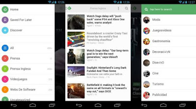 Feedly – Get Smarter