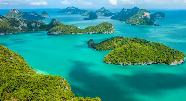 Top Non-Touristy Destinations in Thailand That You Must Explore