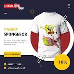 T-shirt : Spongebob Pree Order