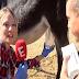 «Έτοιμο το πρωινό»: Ατύχημα on air... Γαϊδούρι πάτησε τη ρεπόρτερ! (video)