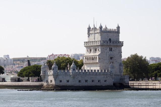 Torre di Belém-Belém-Lisbona