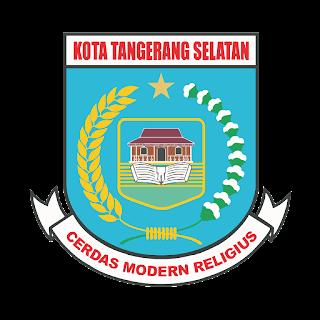 Logo Kota Tangerang Selatan Vector