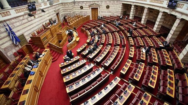 Ούτε ένας από τους 77 νόμους που ψηφίστηκαν το 2018 δεν πληροί τις προϋποθέσεις καλής νομοθέτησης