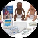 Mission Newborn Baby Hygiene Kits