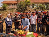 Gelaran Jajanan Kuliner dan Kampung Budaya Cipetir Geliat Ekonomi Wisata Masyarakat Desa