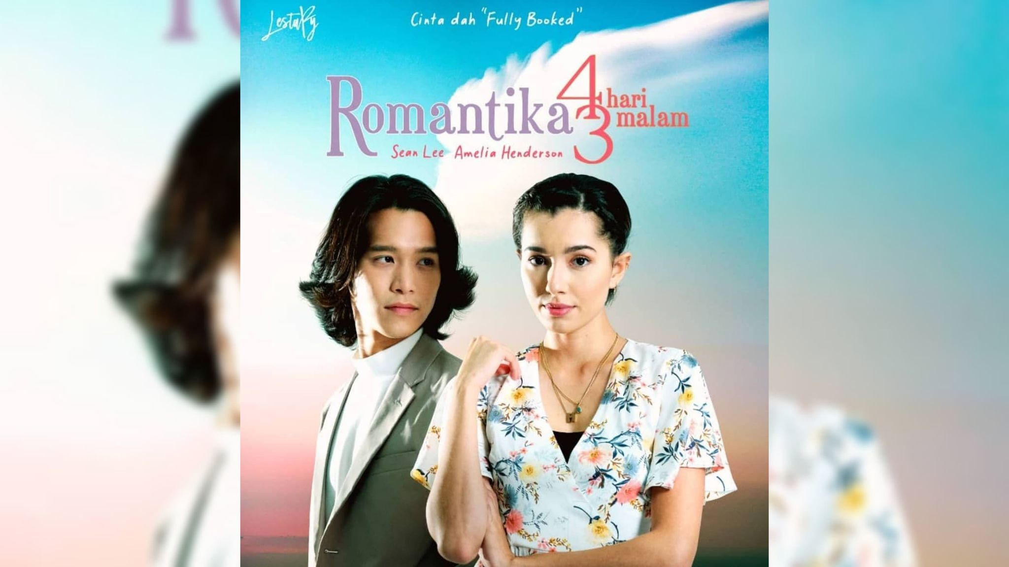 Drama Romantika 4 hari 3 malam