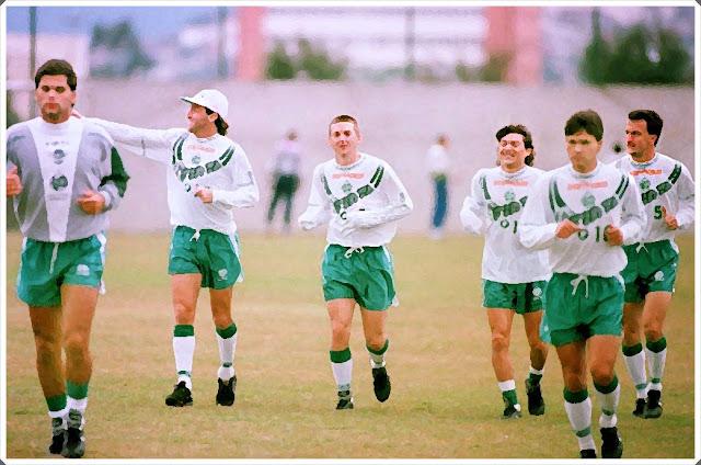 Galeano Juventude 1994