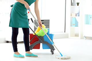 Move-out Cleaning Service