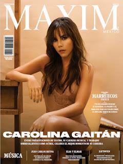 Maxim México – Junio 2019