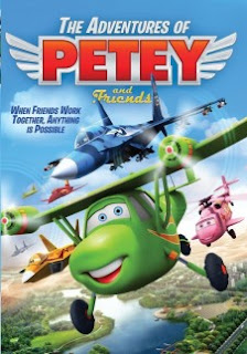 Film Adventures of Petey and Friends (2016) HDRip Subtitle Indonesia