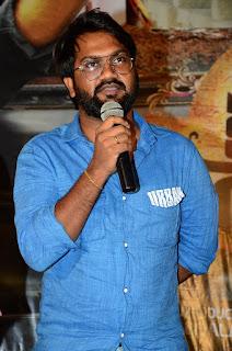 Vajravachadhara Govinda Movie Press Meet