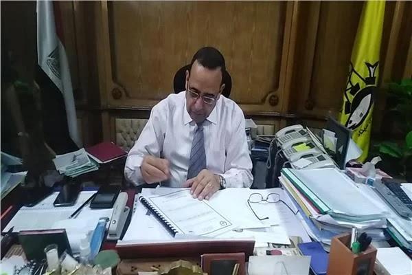 جداول امتحانات الفصل الدراسى الأول لصفوف النقل بشمال سيناء