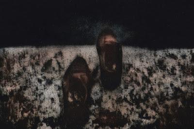 Irène Jonas Crépuscules éditions de Juillet peinture à l'huile nazisme